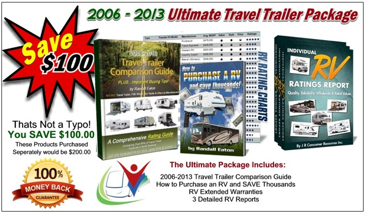 Ultimate RV Package