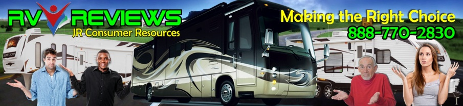 Fifth Wheel RV Guide