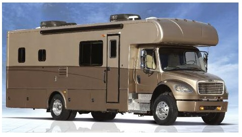 Lastest Fleetwood Rv Discovery Rv Review From New Jersey United States Review